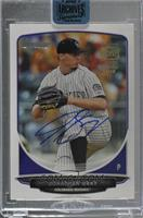 Jon Gray (2013 Bowman Draft Picks & Prospects) /99 [Buy Back]