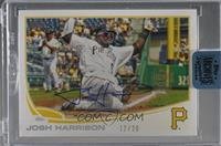Josh Harrison (2013 Topps) /20 [Buy Back]