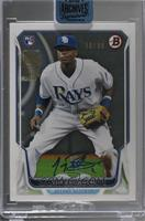 Tim Beckham (2014 Bowman) /99 [Buy Back]