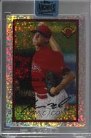 Aaron Nola (2014 Bowman) /68 [Buy Back]