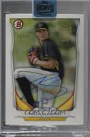 Tyler Glasnow (2014 Bowman) /99 [Buy Back]