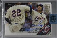 Brian Dozier (2016 Topps) /91 [Buy Back]