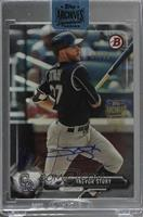 Trevor Story (2017 Bowman) /99 [Buy Back]