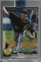 Tyler Glasnow (2017 Bowman) /99 [Buy Back]