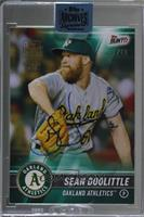 Sean Doolittle (2017 Topps Bunt) /46 [Buy Back]
