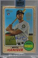 Mitch Haniger (2017 Topps Heritage) /47 [Buy Back]