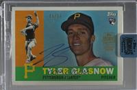 Tyler Glasnow (2017 Topps Heritage) /13 [Buy Back]