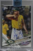 Sean Doolittle (2017 Topps Opening Day) /99 [Buy Back]