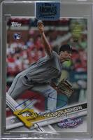 Tyler Glasnow (2017 Topps Opening Day) /22 [Buy Back]