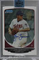 Jose Berrios (2014 Bowman Chrome) /27 [Buy Back]