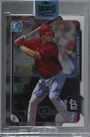 Stephen Piscotty (2015 Bowman Chrome Prospects) /76 [Buy Back]