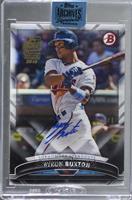 Byron Buxton (2016 Bowman - Sophomore Standouts) [BuyBack] #/1