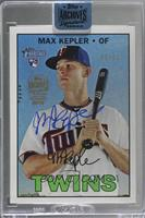 Max Kepler (2016 Topps Heritage High Number) [Buy Back] #/68