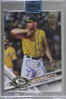Sean Doolittle (2017 Topps) [Buy Back] #/99