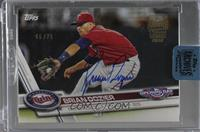 Brian Dozier (2017 Topps Opening Day) /75 [BuyBack]