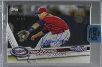 Brian Dozier (2017 Topps Opening Day) [Buy Back] #/75