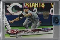 Adam Duvall (2017 Topps Opening Day) /99 [Uncirculated]