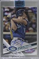 Kyle Seager (2017 Topps Opening Day) [Buy Back] #/39