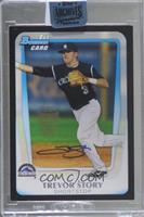 Trevor Story (2011 Bowman) [Buy Back]