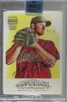 Roy Oswalt (09 Allen & Ginter) [Buy Back] #/10