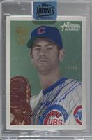 Mark Prior (2006 Bowman Heritage) [Buy Back] #/35