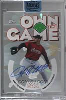 Andy Pettitte (2006 Topps Own the Game) [BuyBack] #/1
