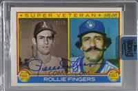 Rollie Fingers (1983 O-Pee-Chee) [BuyBack] #/51