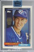 John Olerud (1992 Topps) /45 [Buy Back]