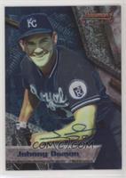 Johnny Damon (1994 Bowman's Best) #/3
