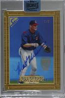 Matt Williams (1997 Gallery) #/2