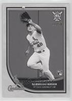 Harrison Bader #/50
