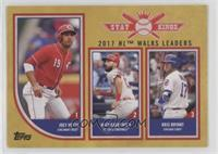 Stat Kings Trio - Matt Carpenter, Kris Bryant, Joey Votto