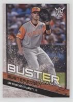 Players Weekend Variation - Buster Posey