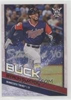 Players Weekend Variation - Byron Buxton