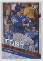 Players Weekend Variation - Anthony Rizzo