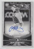 Jack Flaherty #23/25