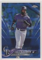 Charlie Blackmon /75