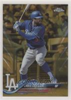 Chris Taylor /50 [EX to NM]