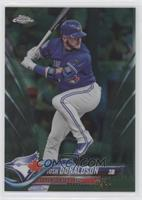 Base - Josh Donaldson (Batting) #/99