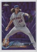Jacob deGrom /299