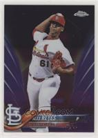 Alex Reyes /299 [Good to VG‑EX]