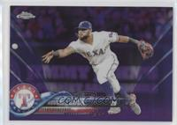 Rougned Odor /299