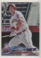Base - Mike Trout (Batting)