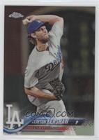Base - Clayton Kershaw (Pitching)