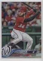 Base - Bryce Harper (Batting)