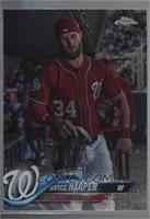 Image Variation - Bryce Harper (In Dugout)