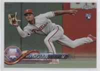 Base - Nick Williams (Fielding)