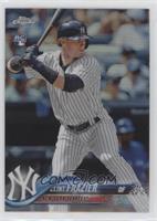 Base - Clint Frazier (Batting)