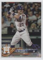 Base - Jose Altuve (Batting)