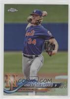 Base - Noah Syndergaard (Pitching)